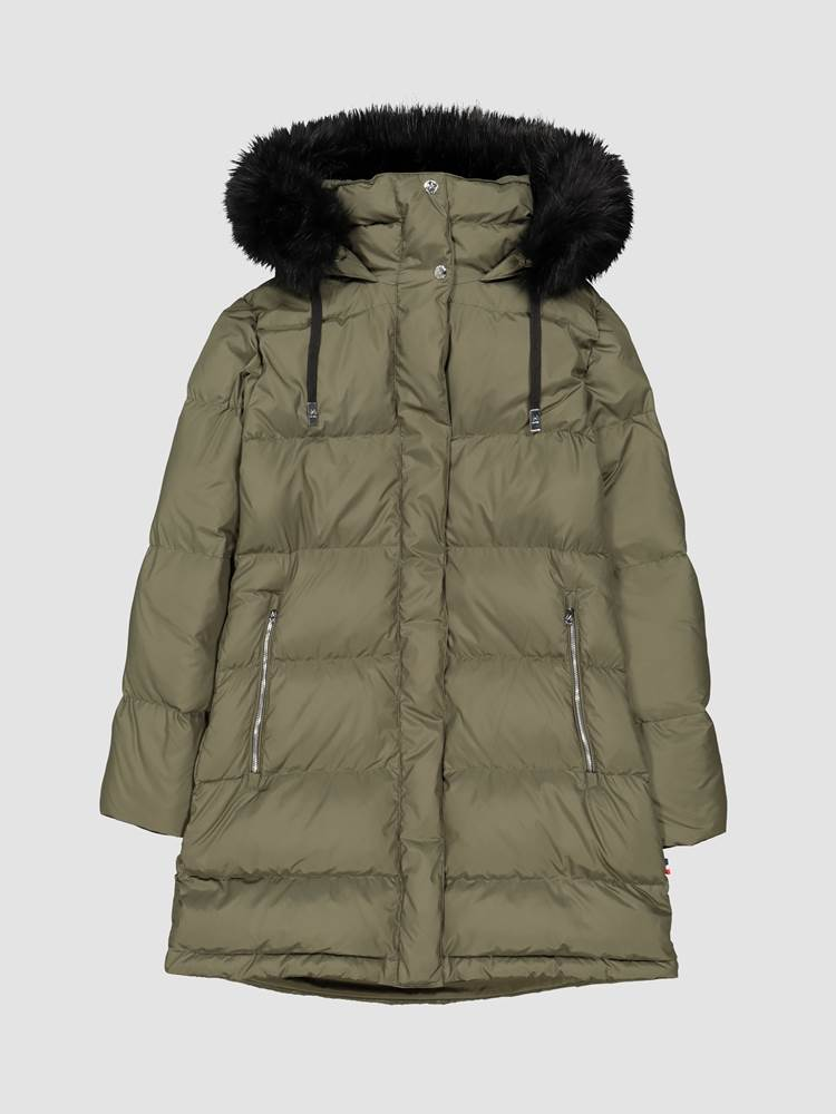 Colina Dunkåpe 7244167_GOY-JEANPAULFEMME-A20-front_7847_Colina Down Coat_Colina Dunkåpe GOY_Colina Down Coat 7244167 7244167 7244167 7244167.jpg_Front||Front