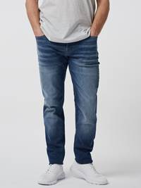 Regular Rod Compact Jeans 7246462_DAD-HENRYCHOICE-S21-Modell-front_22811_Regular Rod Compact Jeans DAD_Regular Rod Compact Jeans DAD 7246462 7246462 7246462 7246462.jpg_Front||Front