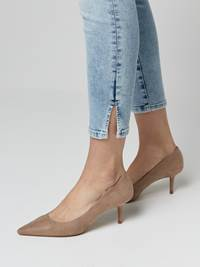 Sabine Cropped Jeans 7246410_DAF-JEANPAULFEMME-S21-Modell-front_59308_Sabine Cropped Jeans DAF.jpg_Front||Front