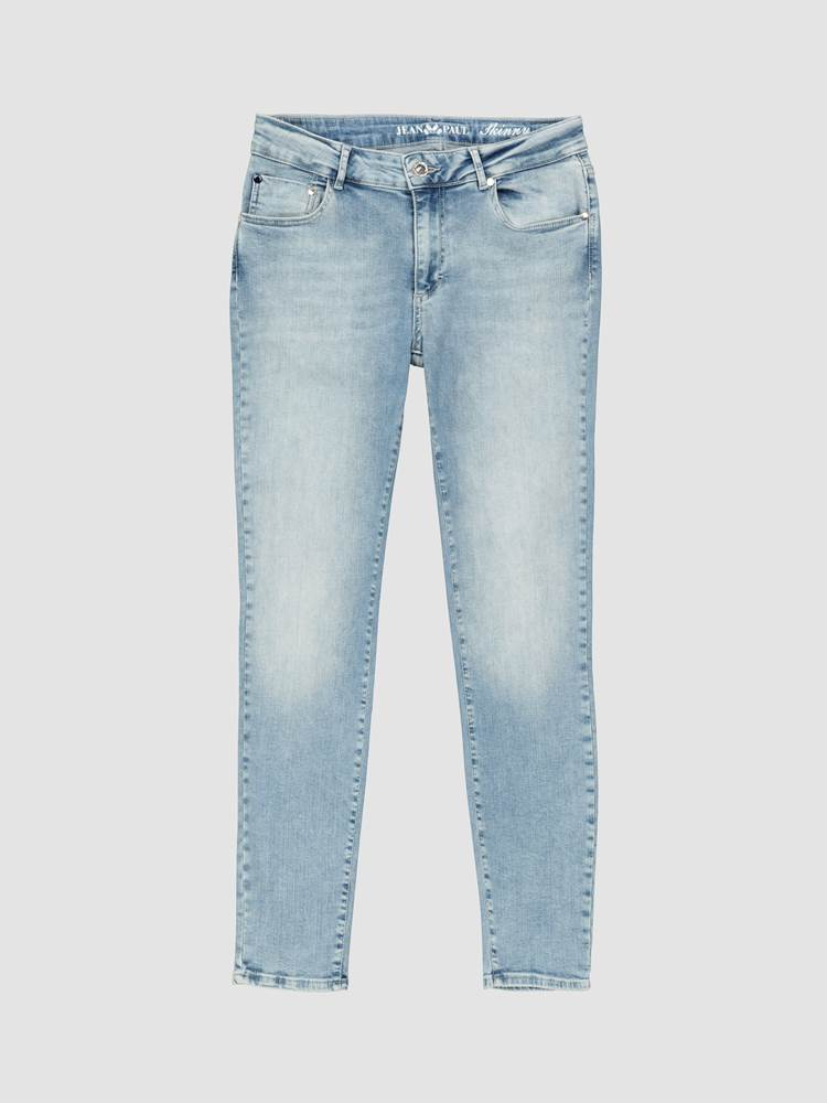 Sabine Cropped Jeans 7246410_DAF-JEANPAULFEMME-S21-front_76525_Sabine Cropped Jeans_Sabine Cropped Jeans DAF_Sabine Cropped Jeans 7246410.jpg_Front||Front