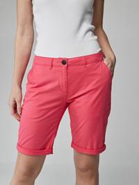 Cerise Shorts 7246522_MTL-JEANPAULFEMME-H21-Modell-front_68958_Cerise Shorts MTL.jpg_Front||Front