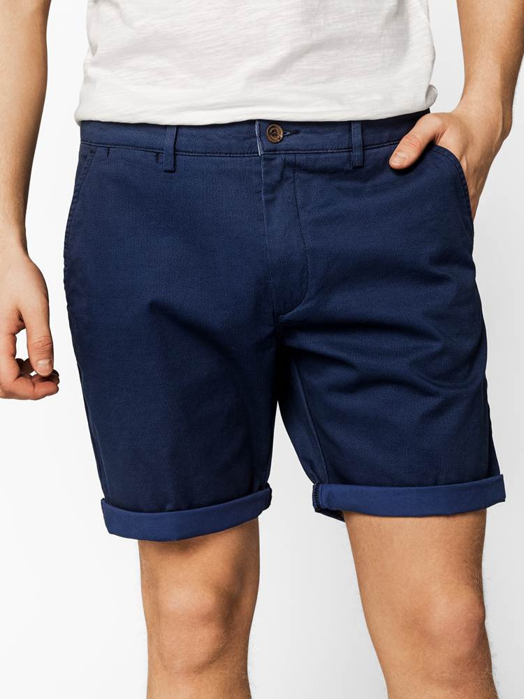 Forli Printet Shorts 7242280_EGG-Mario Conti-H21-Modell-Front.jpg_Front||Front