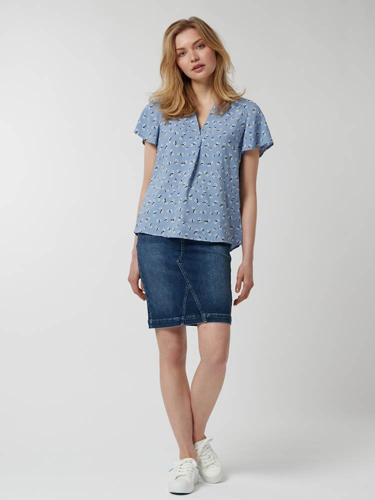 Ariel Bluse 7247037_E9O-VAVITE-H21-Modell-Front_chn=vic_99259.jpg_Front  Front