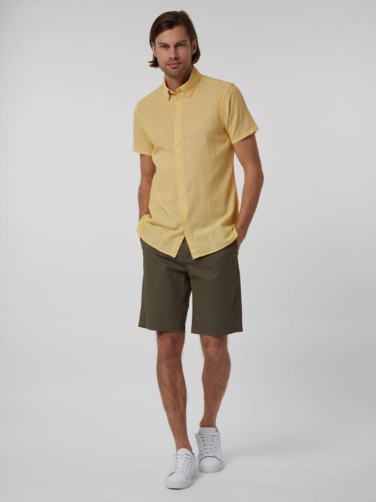 CREW CHINO SHORTS 7246677_IFJ--H21-Modell-front_12207_CREW CHINO SHORTS IFJ.jpg_Front||Front
