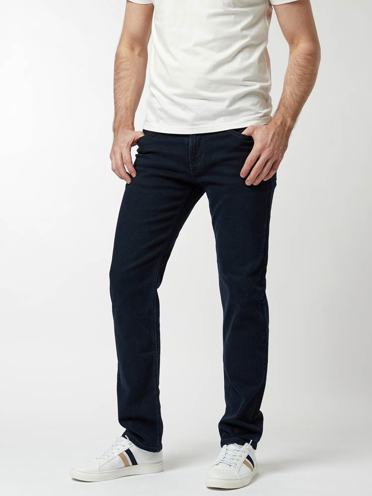 Arne 5 Lommers Jeans 7238510_430-MAC-NOS-Modell-Front_chn=vic_96242_Arne 5 Lommers Jeans 430_Arne 5 Lommers Jeans 430 7238510.jpg_Front||Front