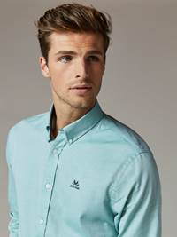Carl Twill Skjorte - Regular Fit 7241951_GLJ-JEANPAUL-S20-details_46771_Carl Twill Skjorte - Regular Fit GLJ.jpg_