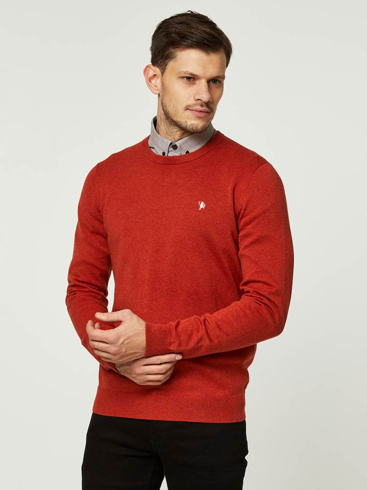 DAMMERS GENSER 7242351_AHW-HENRYCHOICE-S20-Modell-front_42182_DAMMERS GENSER AHW.jpg_Front||Front