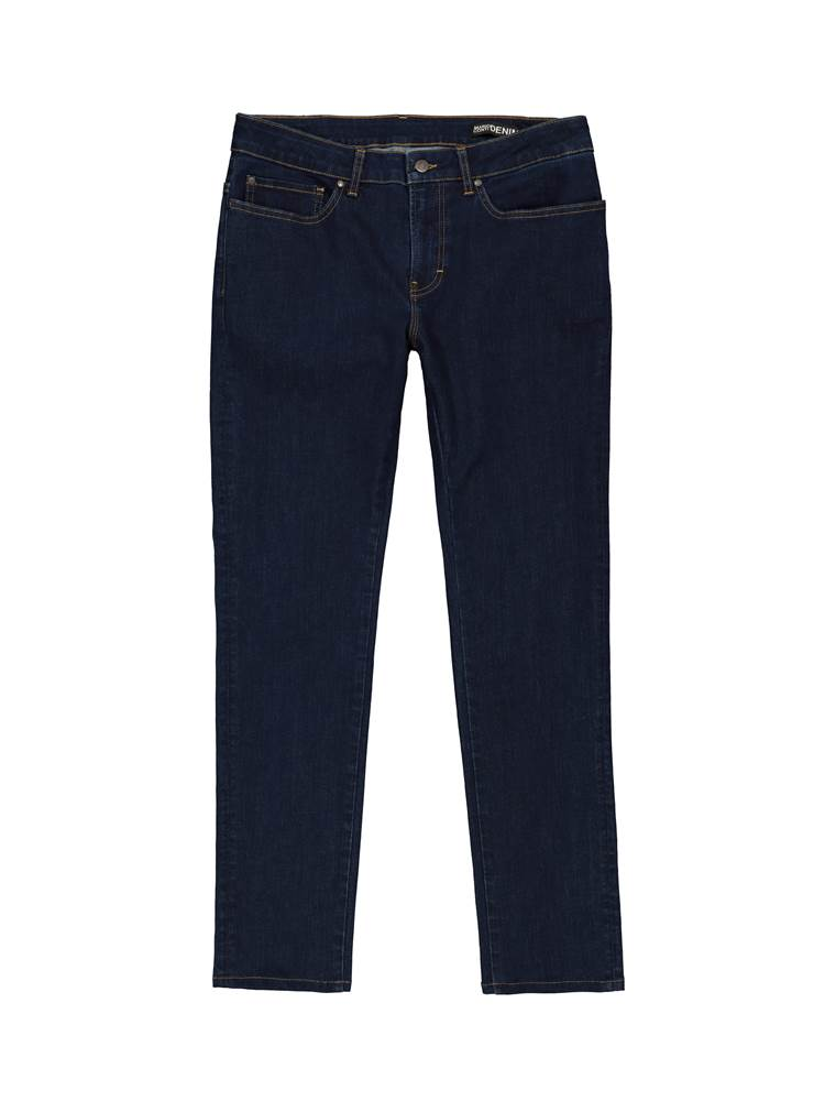 Skinny Nick Neptune Stretch Jeans 7242331_D03-MARIOCONTI-S20-front_13118_Skinny Nick Neptune Stretch Jeans D03.jpg_Front||Front