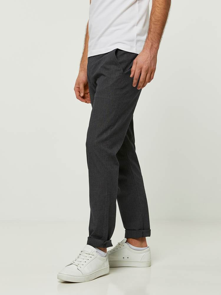 SLIM STRUCTURE STRETCH CHINO 7242667_CAB-HENRYCHOICE-S20-Modell-left_51018_SLIM STRUCTURE STRETCH CHINO CAB.jpg_Left||Left
