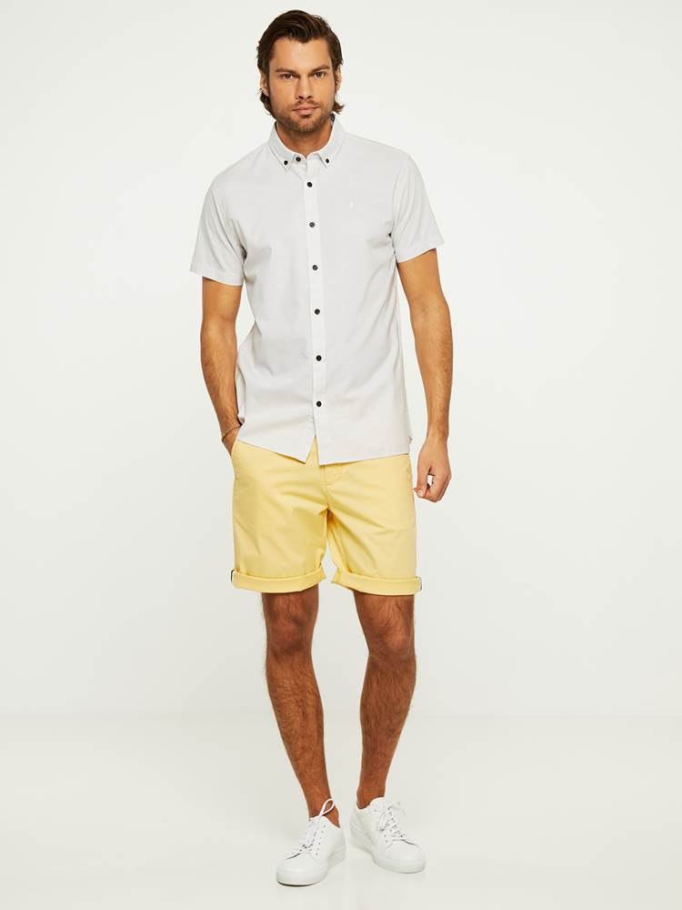 CREW CHINO SHORTS 7243087_Q99-HENRYCHOICE-H20-Modell-right_79289_CREW CHINO SHORTS Q99.jpg_Right||Right