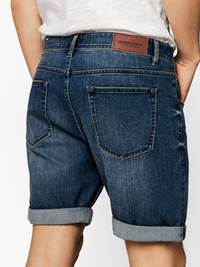 Warren Denim Shorts 7243158_DAB-Mario Conti-H20-Modell-Back_Warren Denim Shorts DAB.jpg_