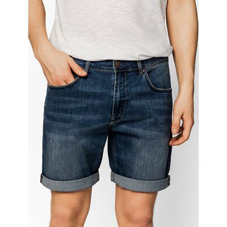 Warren Denim Shorts