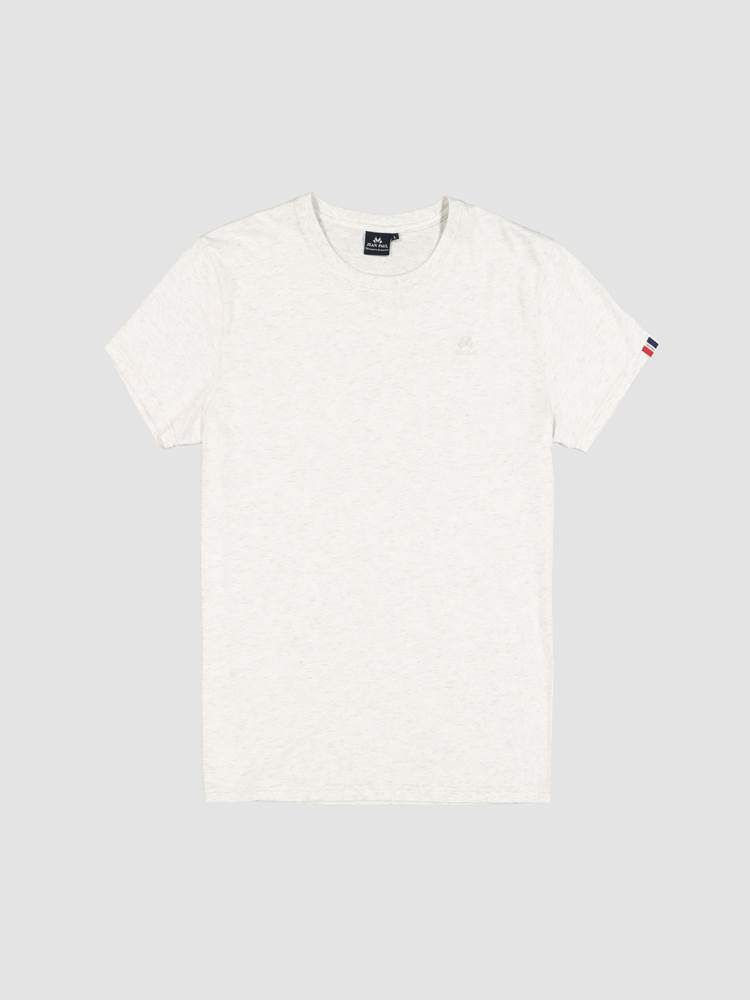 Andre T-Skjorte 7243004_ID8-JEANPAUL-H20-front_24318_Andre Tee_Andre T-Skjorte ID8.jpg_Front||Front