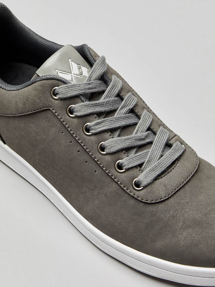Althea Sneaker 7242749_700_JeanPAul_S20-left2_ALTHEA SOLID_Althea Solid Sneaker 700_Althea Microsuede Sneaker 700_Althea Sneaker 700.jpg_Left||Left