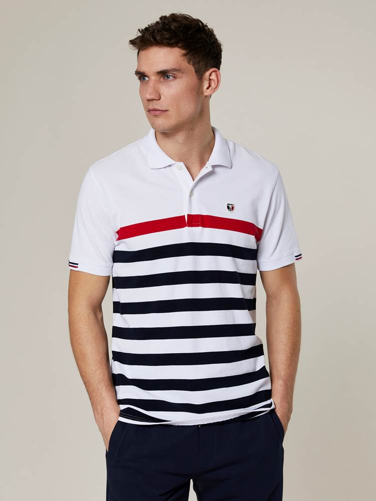 Gassin Pique 7242996_O68-JEANPAUL-H20-Modell-front_76972_Gassin Pique O68.jpg_Front||Front