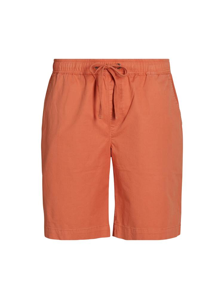 Relaxed twill Shorts 7243198_K2L-REDFORD-H20-front_2996_Relaxed Twill Shorts_Relaxed twill Shorts K2L.jpg_Front||Front