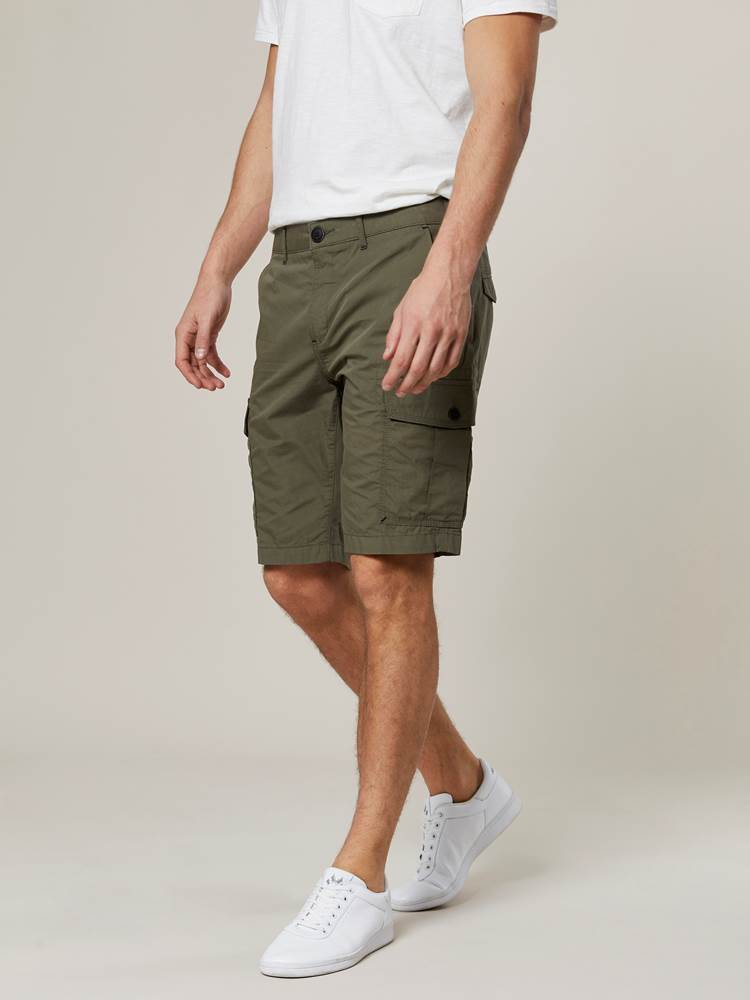 Ete Shorts 7242951_I7H-JEANPAUL-H20-Modell-front_66720_GMR_Ete Shorts GMR.jpg_Front||Front