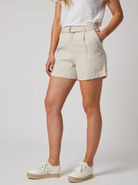 Maggie Linshorts 7243599_A9C-BLU-H20-Modell-left_30954_Maggie Linshorts A9C.jpg_Left||Left
