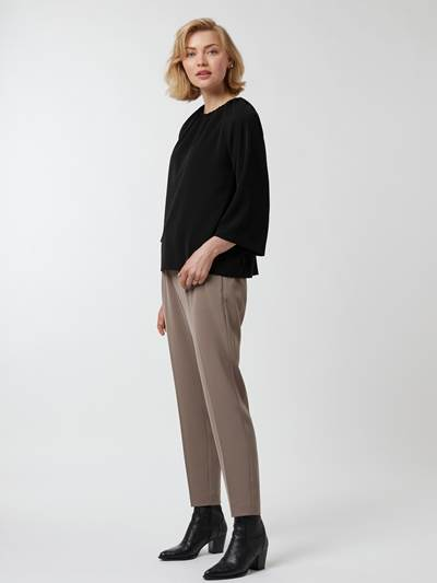 Cadia pull-on pant A9C