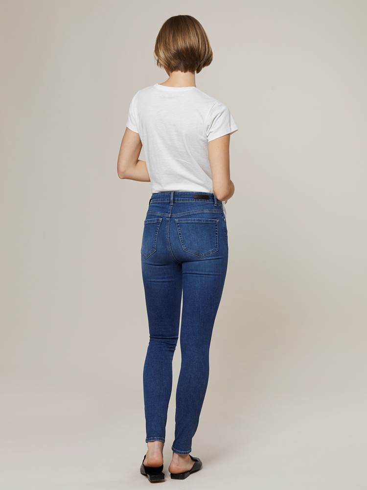 Ine Highwaist Jeans