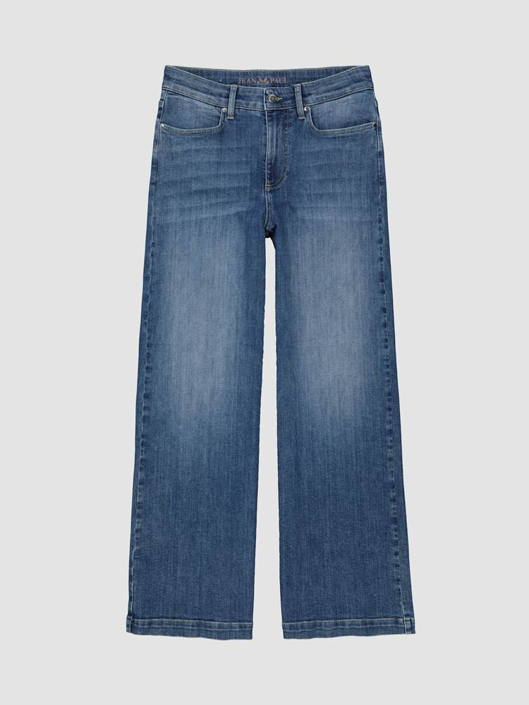 Camille Wide Jeans 7244250_D06-JEANPAULFEMME-A20-front_41869_Camille Wide Jeans_Camille Wide Jeans D06.jpg_Front||Front