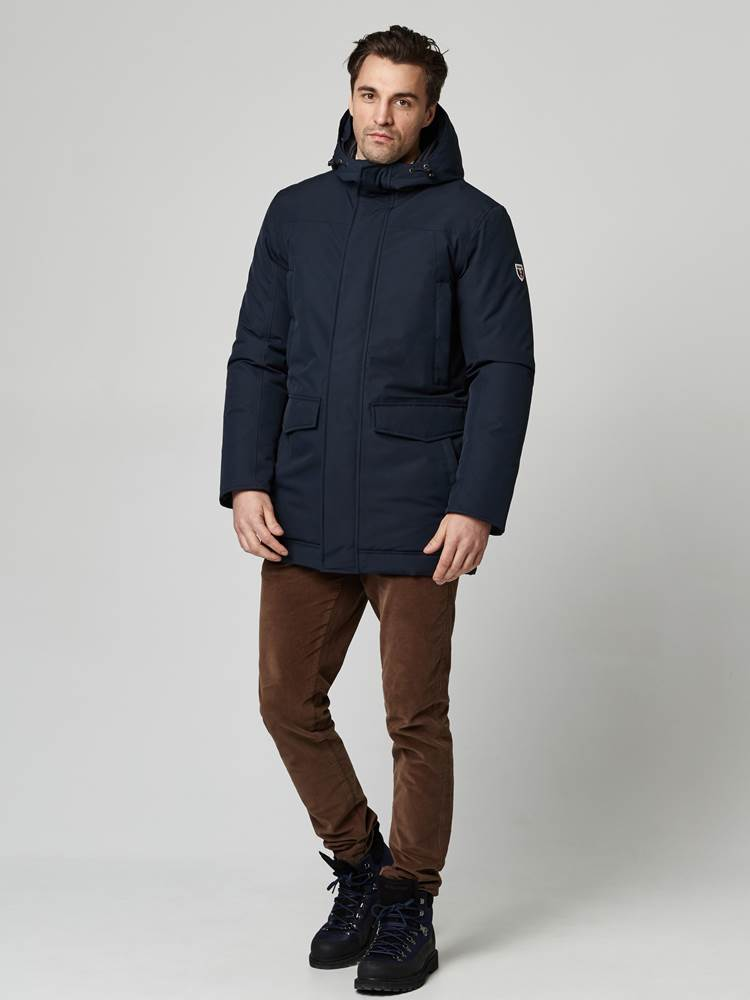Ombre Parka 7247672_EM6-JEANPAUL-A21-Modell-front_51440.jpg_Front||Front