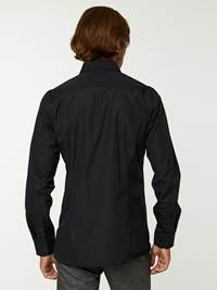OSLO SKJORTE - TAILOR FIT 7244565_C18-HENRYCHOICE-A20-Modell-back_79030_OSLO SKJORTE - TAILOR FIT C18.jpg_Back||Back