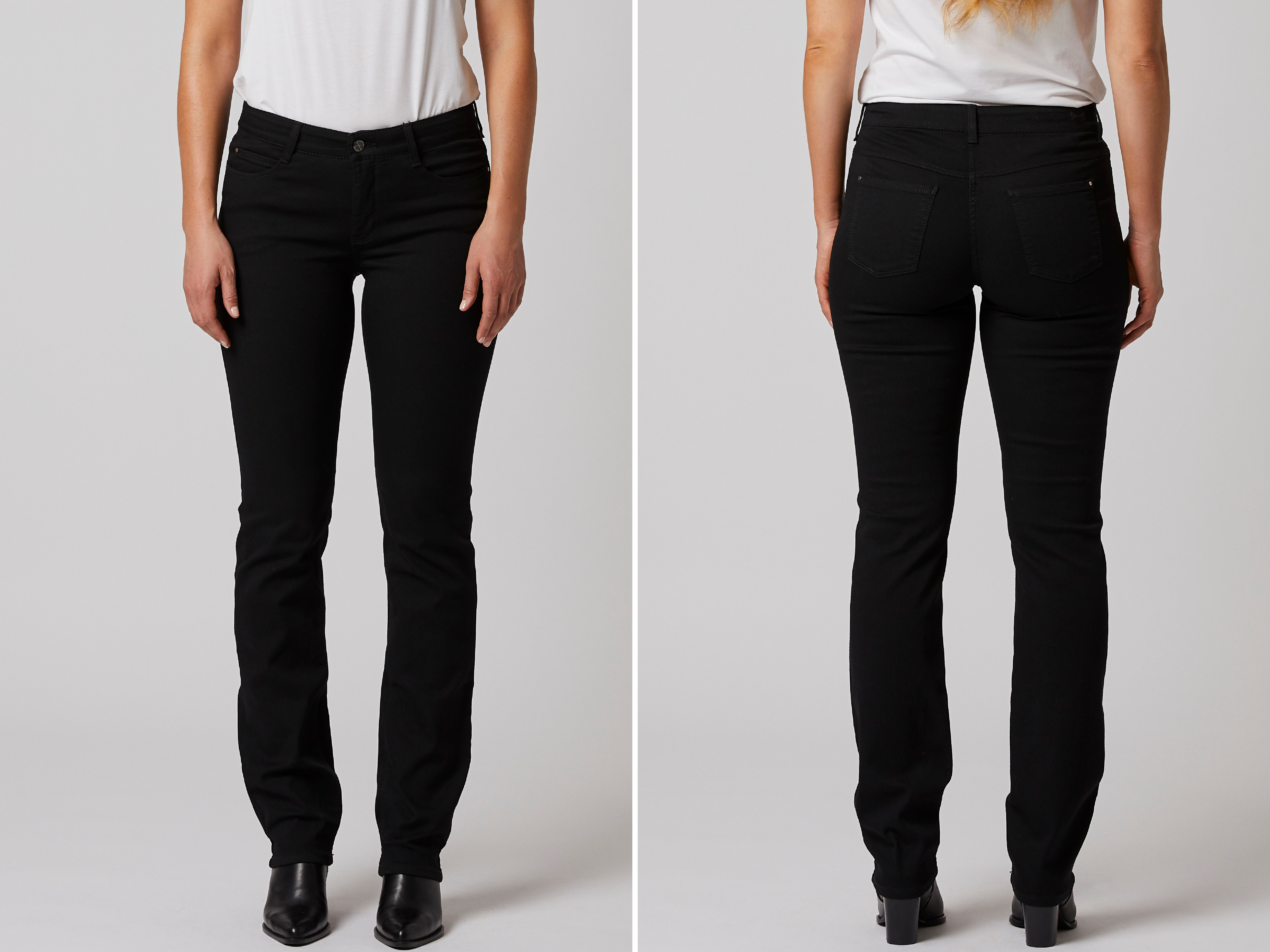 Jeansguide dame   VIC