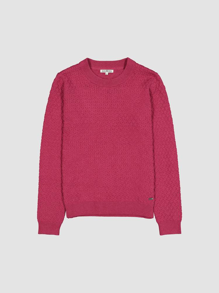 Isabelle Genser 7243854_K6A-JEANPAULFEMME-A20-front_30441_Isabelle Knit_Isabelle Genser K6A.jpg_Front||Front