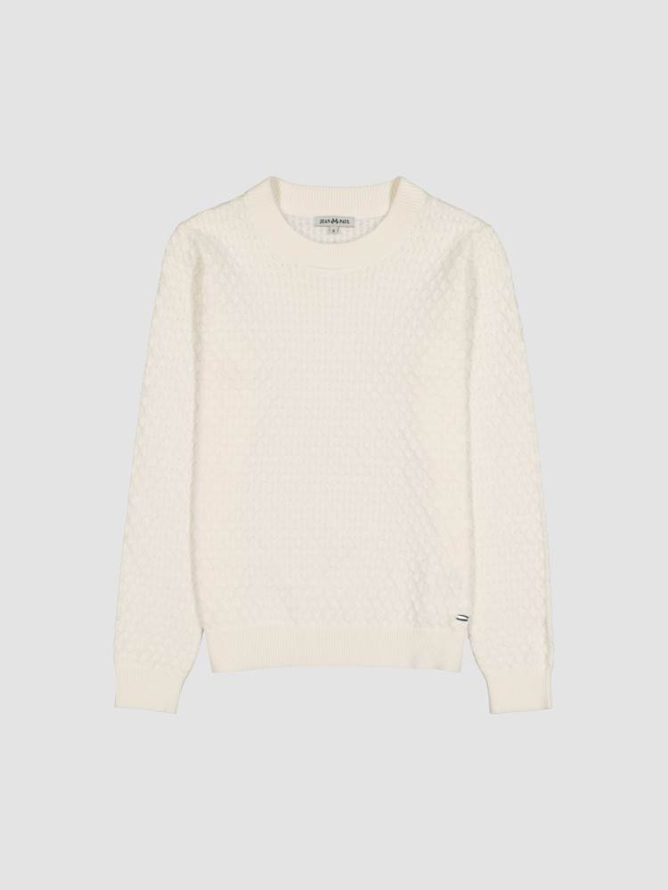 Isabelle Genser 7243854_O79-JEANPAULFEMME-A20-front_20119_Isabelle Knit_Isabelle Genser O79.jpg_Front||Front