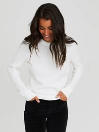 Isabelle Genser 7243854_O79-JEANPAULFEMME-A20-Modell-front_62593_Isabelle Genser O79.jpg_Front||Front