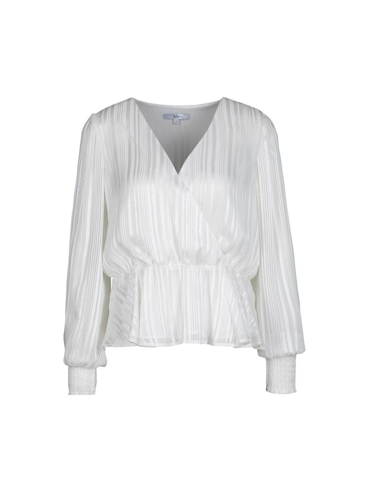 Ivory Bluse 7245656_O79-BLU-W20-front_64967_Ivory Bluse_Ivory Bluse O79.jpg_Front||Front