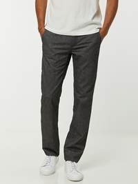 Slim Donegal Chino 7244877_ID9-HENRYCHOICE-A20-Modell-front_76058_Slim Donegal Chino ID9_SLIM DONEGAL CHINOE ID9.jpg_Front||Front