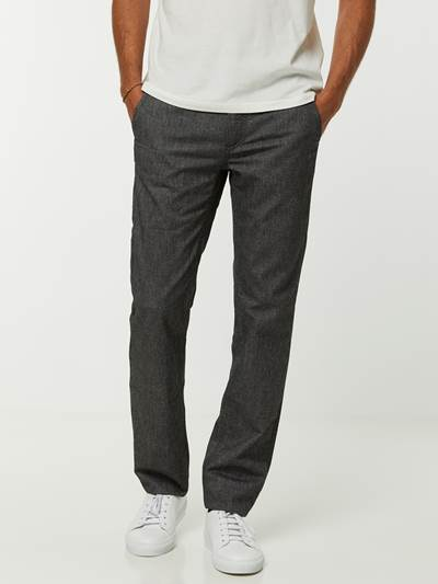 Slim Donegal Chino ID9