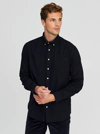 Keith Flanell Skjorte - Classic Fit 7245187_EM6-JEANPAUL-W20-Modell-front_2487_Keith Flanell Skjorte- Classic fit EM6_Keith Flanell Skjorte - Classic Fit EM6.jpg_Front||Front