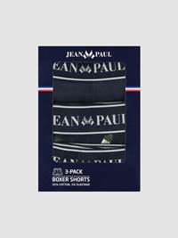 The Holiday 3- pack Boxer 7245326_GQB-JEANPAUL-W20-front_97714_The Holiday Pack_The Holiday 3- pack Boxer GQB.jpg_Front  Front