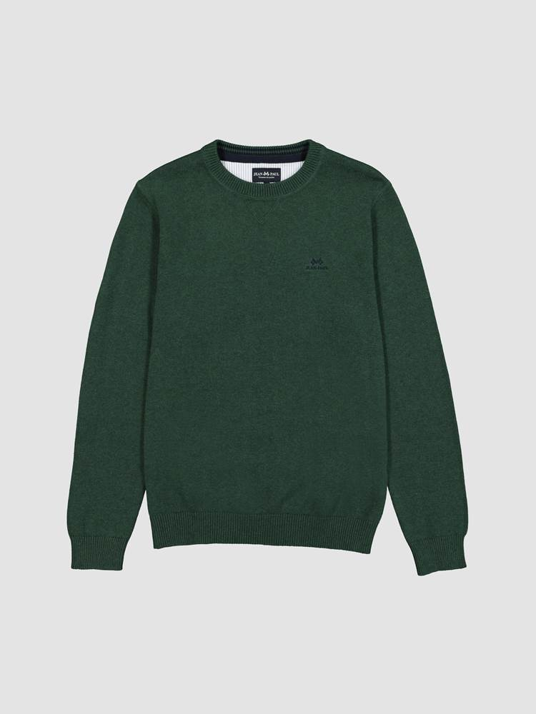 Antibes Genser 7245086_GOS-JEANPAUL-W20-front_48648_Antibes Crewneck Knit_Antibes Genser GOS_Antibes Genser GOS 7245086 7245086 7245086 7245086 7245086.jpg_Front||Front